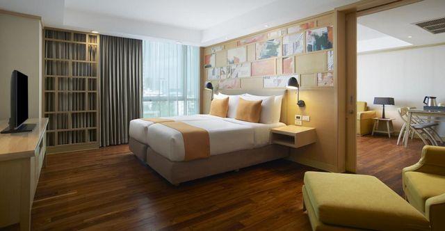نستعرض في هذا المقال تفاصيل سريعة لأهم مزايا الإقامة في افضل فنادق تايلاند بانكوك