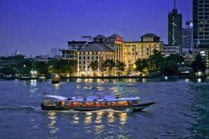 تُعد فنادق بانكوك على البحر من أفضل خيارات الإقامة