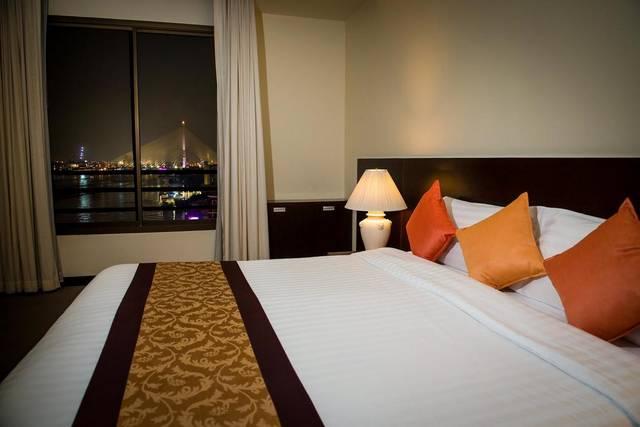 فندق ذا رويال ريفار بانكوك من الخيارات المُثلى من بين فنادق بانكوك