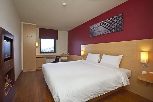 فندق إبيس بانكوك ريفرسايد من افضل الخيارات من بين فنادق بانكوك