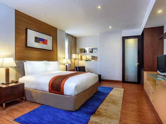 فندق جراند سكومفيت بانكوك من الخيارات المُثلى للعرسان