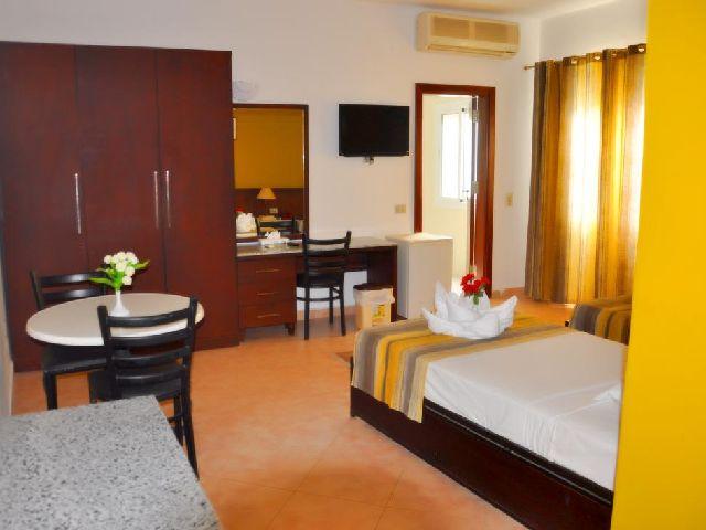 فندق نعمة من الخيارات المميزة ويمتلك أفضل اسعار فنادق شرم الشيخ 3 نجوم
