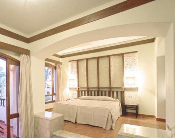 مجموعة فنادق شرم الشيخ 4 نجوم خليج نبق في مصر التي تحتوي على فندق تمرا بيتش شرم الشيخ