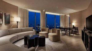 تضم بانكوك قائمة من افضل فنادق بانكوك للشباب