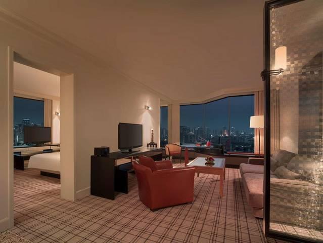 جراند حياة بانكوك  هو افضل الفنادق للباحثين عن الفنادق التي تصلُح للشباب