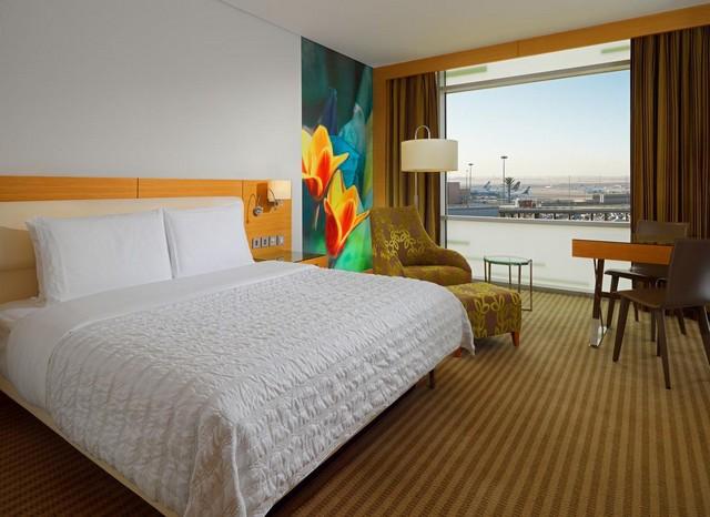 فنادق القاهرة خمس نجوم