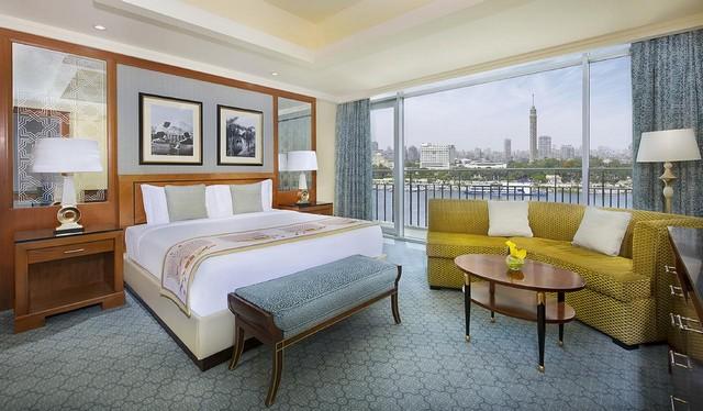 فنادق فى القاهرة 5 نجوم
