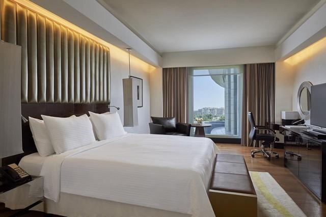حجز فنادق القاهرة 5 نجوم