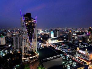 فندق سنتارا جراند بانكوك من أفضل أماكن الإقامة المُوصى بها في بانكوك