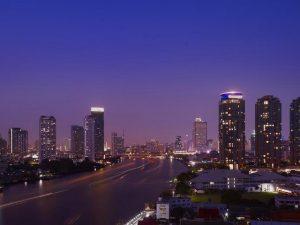 تقرير عن سلسلة فندق شاتريوم بانكوك المميزة