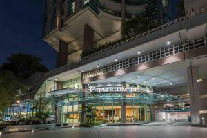 السكن في بانكوك قرار صائب لمن يبحث عن أجواء من المتعة، هذا تقرير مفصل عن فندق شاتريوم بانكوك