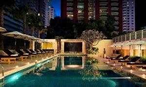 احصل على أفضل عروض أسعار فندق كورتيارد باي ماريوت بانكوك
