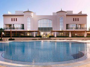 فندق سيرينا شرم الشيخ