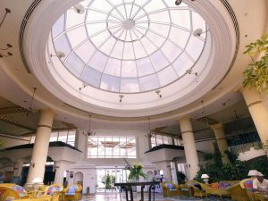 تقرير شامل عن فندق سيرين شرم الشيخ 4 نجوم