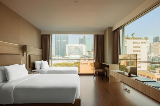 افضل فنادق شارع العرب بانكوك للاختيار من بينهم