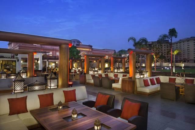 فندق ريتز كارلتون القاهرة احد افضل الخيارات عند التفكير بالحجز فنادق القاهرة وسط البلد