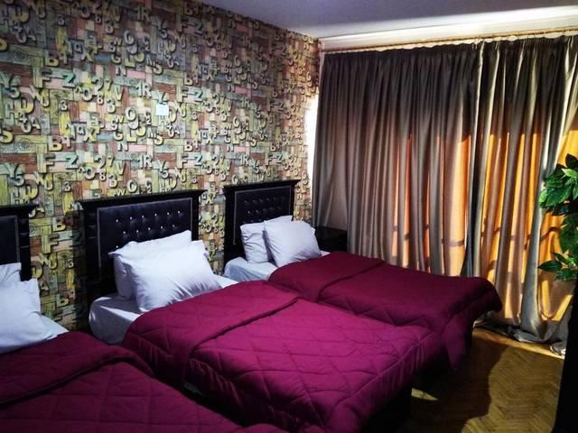 كاستل هوستل الرائع من افضل فنادق وسط البلد القاهرة