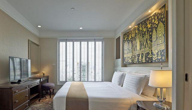احصل على أفضل عروض أسعار فندق جراند سنتربوينت بانكوك