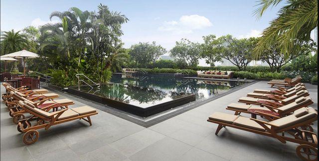 يوفر فندق جراند سنتربوينت بانكوك إقامة عائلية بأسعار مقبولة، تعرف معنا