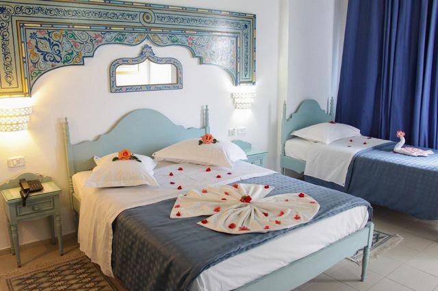 احسن فنادق حمامات تونس حسب تقييمات الزوّار العرب لمستوى الخدمات المُقدّمة