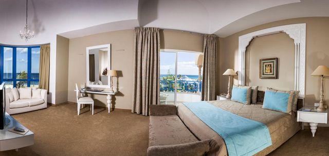 تقرير يشتمل كافة المعلومات عن افضل فنادق تونس الحمامات