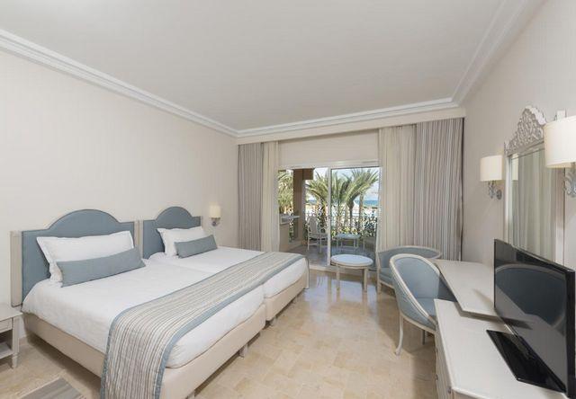 فنادق حمامات تونس افضل فنادق تونس للعوائل لراغبي الإقامة الراقية والخدمات المُميزة