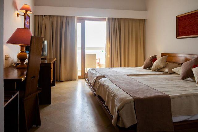 ترشيحاتنا من افضل الفنادق في الحمامات للإقامة بها خلال عُطلة السياحة في تونس