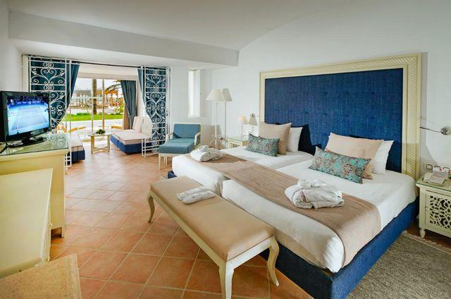 فنادق حمامات تونس لراغبي الإقامة الراقية، الإطلالة الساحرة والاستقلالية التامة