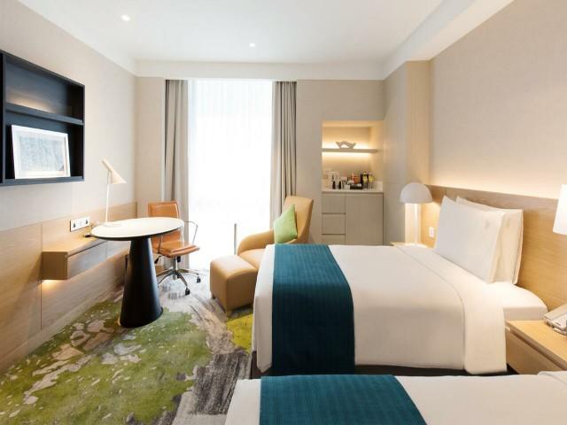 هوليدي ان بانكوك من أروع فنادق سلسلة فندق هوليدي ان بانكوك