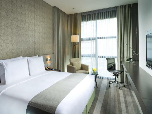 من ارخص فنادق هوليدي ان بانكوك فندق هوليدي ان سيام