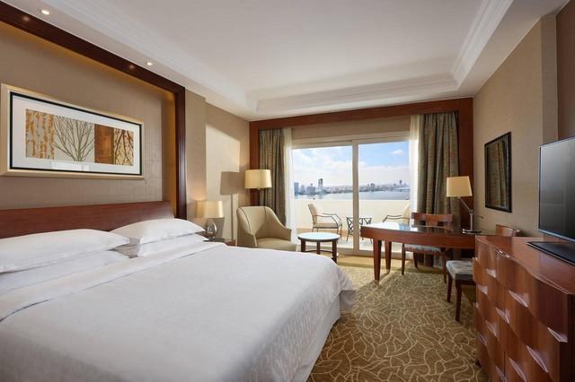فنادق في الدقي القاهرة