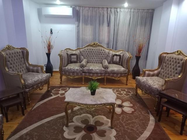 فنادق الدقي مصر