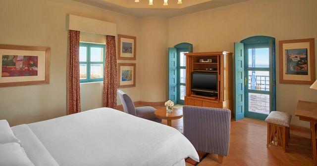 اجعل وجهتك القادمة لهذا الفندق الراقي وتعرف على اسعار فنادق شارع الشيراتون في الغردقه