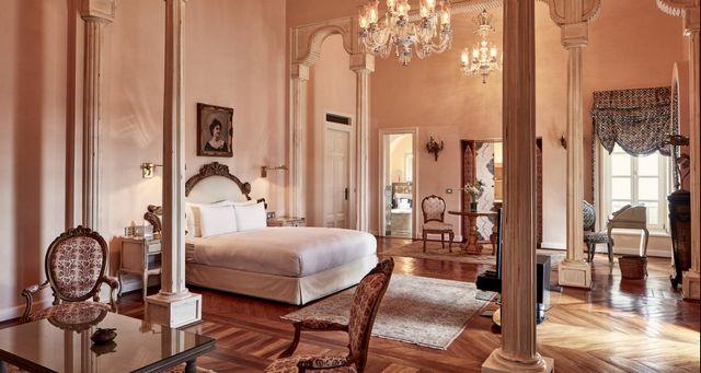نستعرض سويًا في هذا المقال قائمة من افضل فنادق الغردقة والأكثر إقبالًا لدى الزوّار العرب