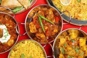 قائمة تضم افضل مطعم هندي في انترلاكن
