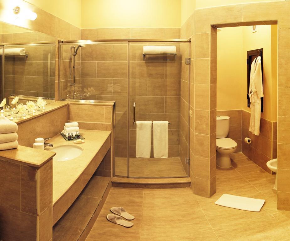 مرافق بأعلى مستوياتها في فندق جاز اكوا فيفا