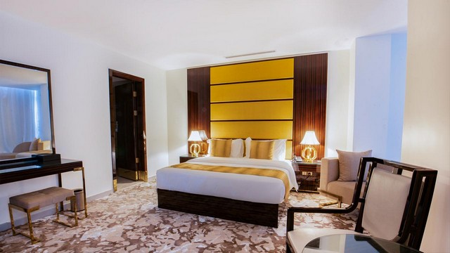 فنادق خميس مشيط رخيصه