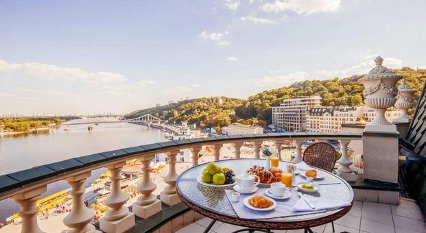 افضل فنادق كييف