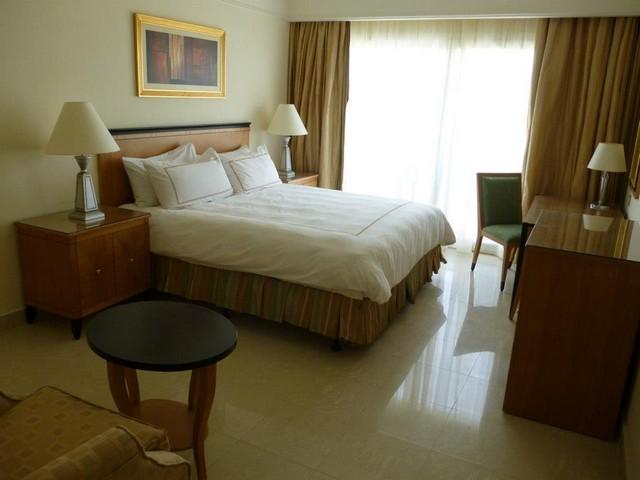 الغرف الكبيرة في فندق رويال هوليداى شرم الشيخ المميز