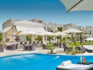 روعة التصاميم والإبداع في فندق رويال هوليداى شرم الشيخ