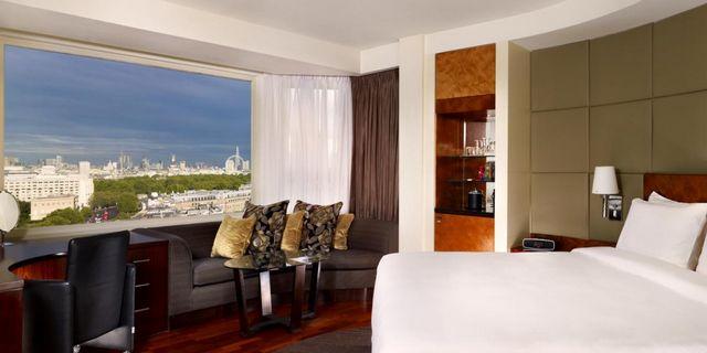 تخير فندقك المناسب من بين عشرات الفنادق في لندن