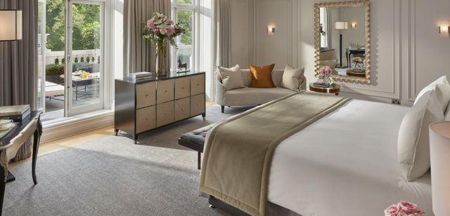 وهذا المقال بمثابة دليلٍ لكم يشتمل على افضل فنادق انجلترا في لندن