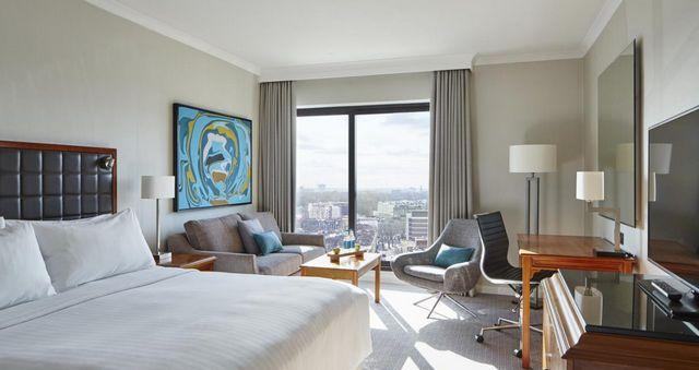 افضل الفنادق في لندن فئة 4 نجوم