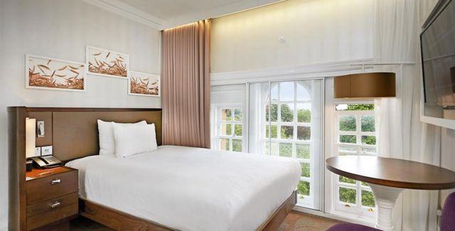 استمتع بإقامة ملكية مع أسعار رخيصة في افضل فنادق لندن