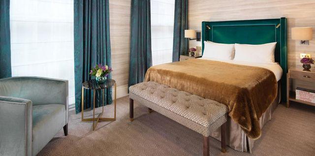 قائمة تضم افضل فنادق بلندن