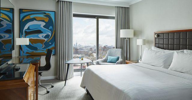ترشيحاتنا لأرقى فندق في لندن وكيفية الحجز به