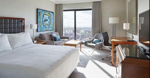 دليلٍ لكم يشتمل على افضل فنادق لندن التي قيّمها مُعظم روّادها بأنها الأفضل