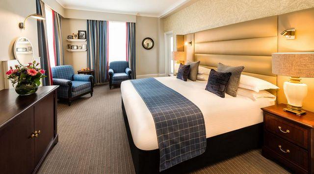 دليل يضم افضل الفنادق لندن للإقامة العائلية