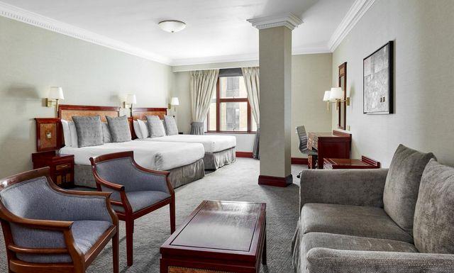 افضل وارخص فنادق لندن