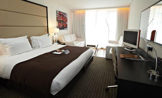 فرصة للتعرّف على أفضل الفنادق في لندن
